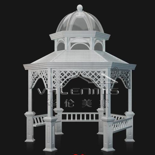 Gazebo aluminum/wind proof gazebo/chinese style gazebo