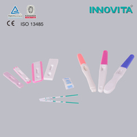 INNOVITA LH Ovulation Rapid Test with CE certified