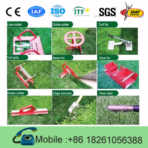 Artificial Turf Tools/Grass Tools