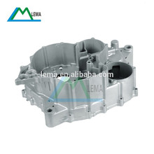 China manufacturer precision aluminum die casting left box parts for dune buggy, Ningbo die casting factory