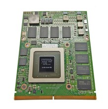 FX2800M FX3800M 8740W 8760W Laptop Graphics Card