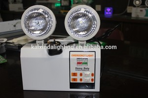 Factory supply emergency light charging led