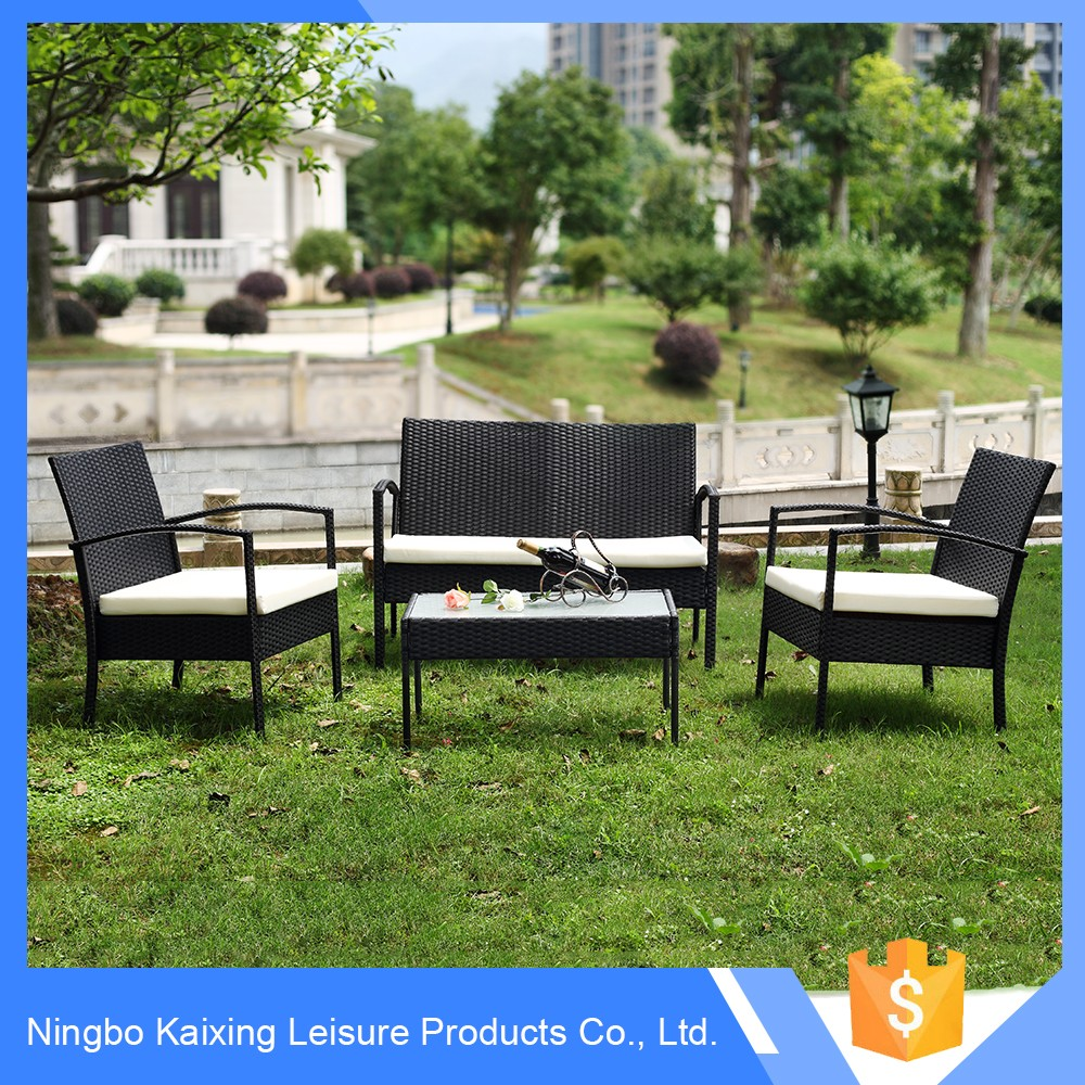 Cheap all weather wicker patio furniture patio furniture for All weather garden chairs