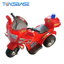 China Kids Ride On Car B/O Electric Toy RC Motorcycle