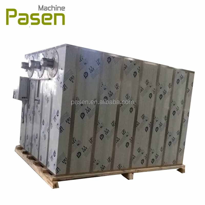 Pine Nuts Drying Machine / Sea Cucumber Drying Machine / Machine For Food Preservation Drying