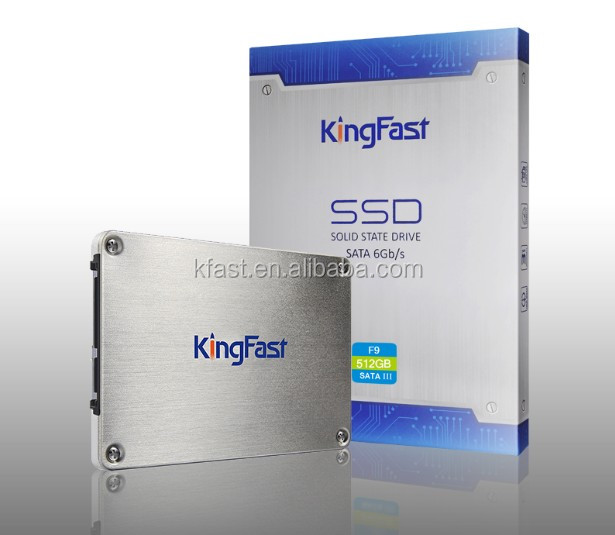 "fast delivery kingfast F9 2.5"" SATAIII MLC ssd solution for sale"