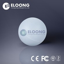 10MM 20MM 25MM Plastic PP Floating Plastic Ball For Metering Pump