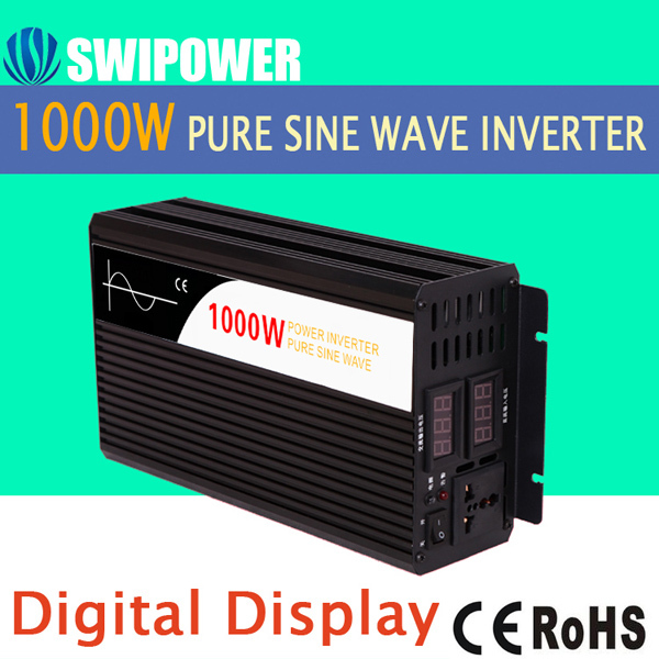 China OEM 12v 220v pure sine wave inverter solar panels for home use and inverter