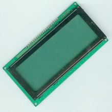LCM / LCD display module with LED backlight Chinese character dot matrix