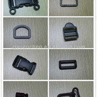 OEM Service For Plastic Stroller Buckle