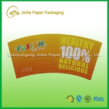 New Condition Paper Cup Printing Die Cutting Paper