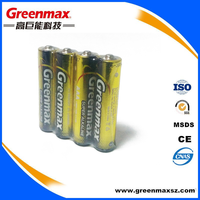 Wholesale aaa lr03 alkaline batteries for mp3 player