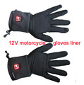 12v motorcycle heated gloves liner