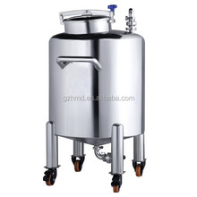 raw milk storage tank with good price