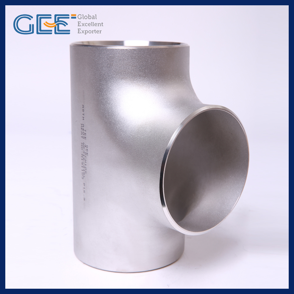 Stainless Steel Pipe Fitting A182 WP304 ANSI B16.9 ELBOW