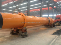 Reliable Quality rotary dryer