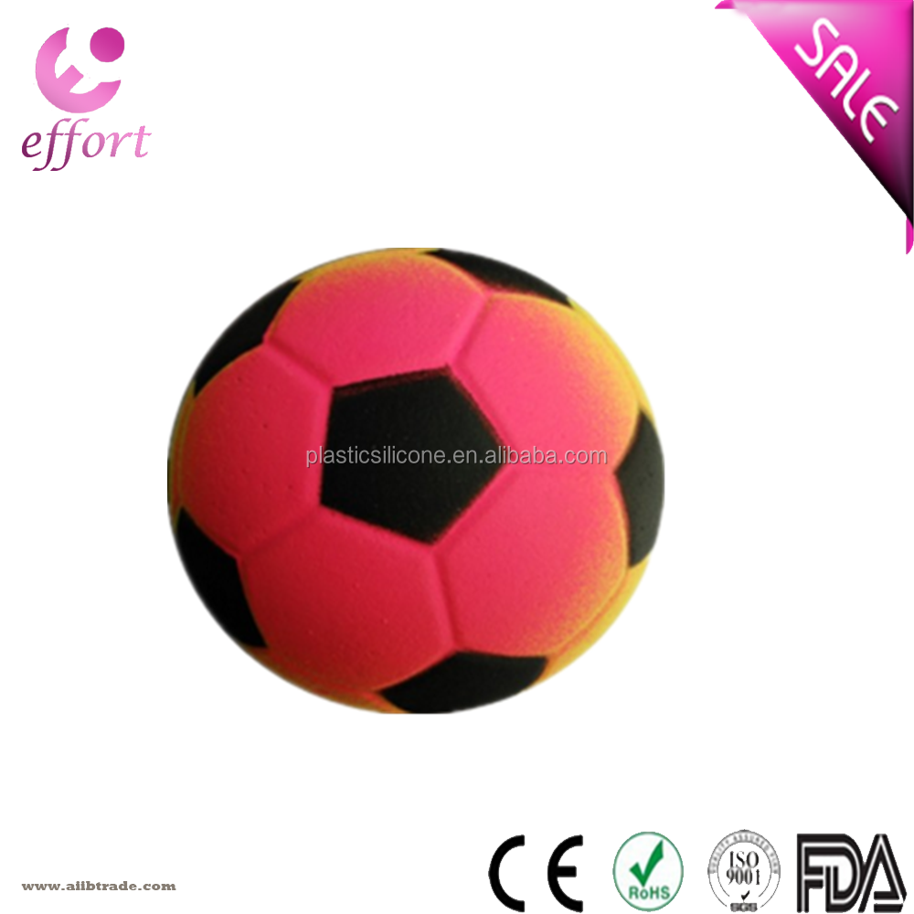 RB001 EN-71 CE certificate bouncy ball rubber jump stress ball