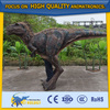 simulation upgrade inflatable dinosaur costume for BBC show / events / activity /project