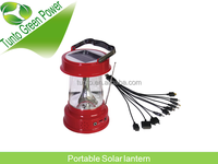 Solar system kits with mobile phone charger and lead-acid battery