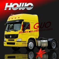 howo better than scania tractor head