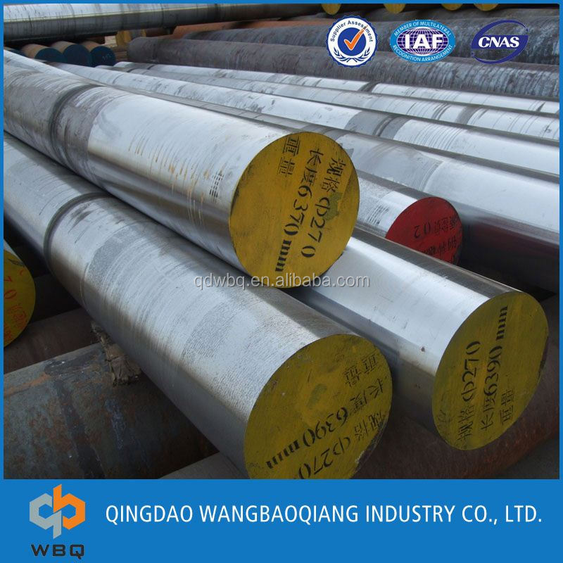 Chromium Bearing Steel