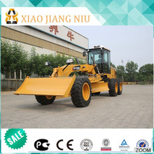 famous brand new condition road construction machine mini small compact grader with moldboard and rear ripper for sale in africa