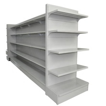 Supermarket Metal <strong>Shelf</strong> For Supermarket Shop