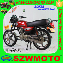 Hot Sale in Africa Low consumption Brand-new design BOXER street motorcycle