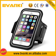 Gym Running Jogging Arm Band Case Cover For iPhone 6 Belt Band Travel Sport Armband