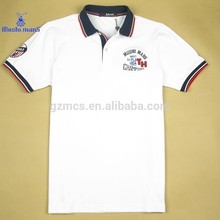 Design Your Own Sublimation Polo Shirt Custom Digital Printing Men Dri Fit T Shirt