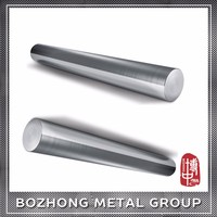 China Factory Wholesale Nichrome Alloys Inconel 600 Round Bar