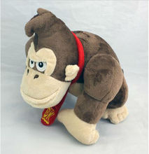 Donkey Kong Soft Stuffed Plush Doll Toy Stuffed Plush Toy