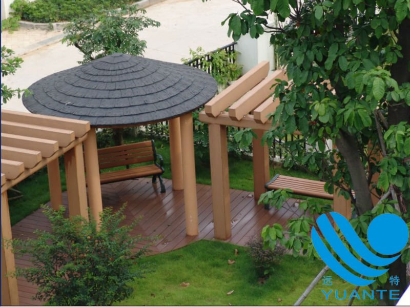wpc decking kunststoff holz composite wasserdicht holzwerkstoffe pergola mischungboden produkt. Black Bedroom Furniture Sets. Home Design Ideas
