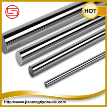 High Quality Car Parts Customized Precision Mechanical Parts Steel Piston Shaft