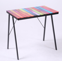Free sample latest simple design computer table/computer table models with prices