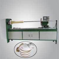 SSQG-918 Special sewing equipment, strip cutting machine