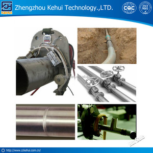 Open-frame head welding and tube welding automatic pipe welding machine
