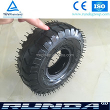 Qingdao factory wheelbarrow tire 3.50-4