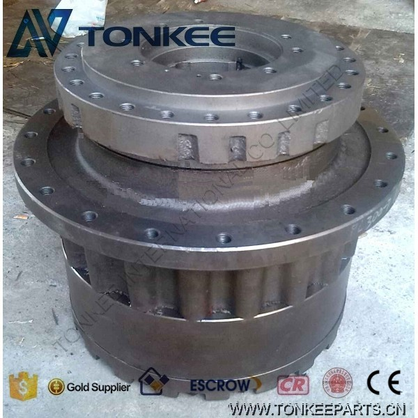 PC300-7 TRAVEL REDUCTION GEARBOX excavator transmission parts
