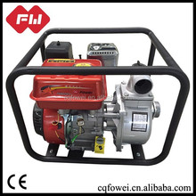 centrifugal submersible 170f engine water pump