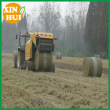 High quality silage hay net slow feeder hay bale wrap for Agriculture