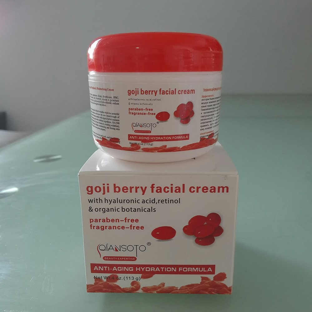 Goji Remove Dark Circles <strong>Eye</strong> Anti Wrinkle Cream, Face Wrinkle Remover Cream With Best Quality