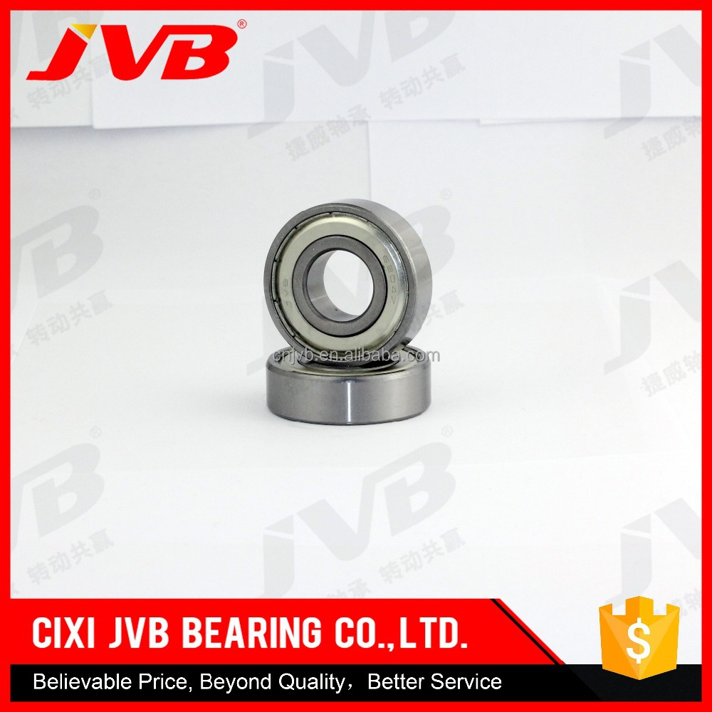 china brand c&u deep groove ball bearing 6204-rz