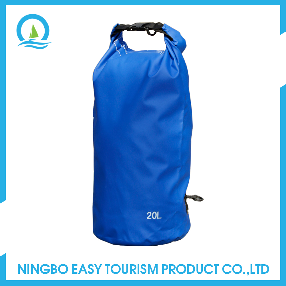 Waterproof Dry Bag For Floating Pvc Bucket 10L Of Backpack Manufacturer Wholesale