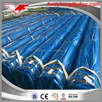 HDG scaffolding tube / BS1139 & EN39 48.3mm *3.25mm*6m BS1837 HDG steel pipes scaffolding pipes