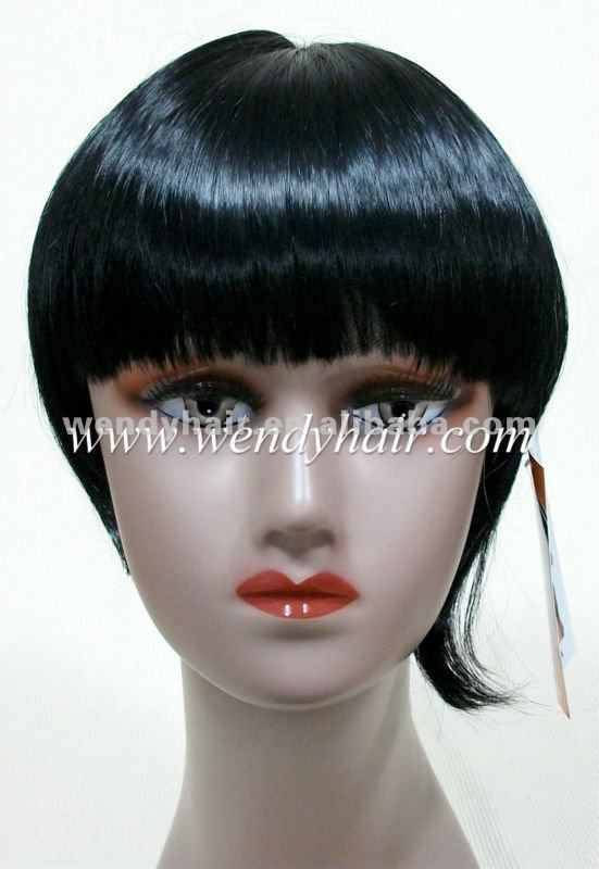 Fashion short design quality wigs for women