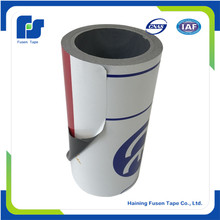 Plastic Material Heavy Duty Packaging film Ldpe Color Black Stretch Film