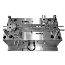 ABS injection moulding plastic remote control case