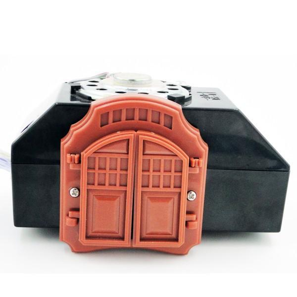 Wooden cuckoo clock kits sale buy clock kits clock kits sale wooden cuckoo kits product on - Cuckoo clock plans ...