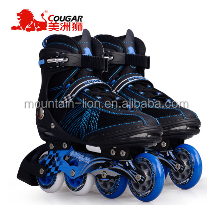 Cougar patines en linea adulto